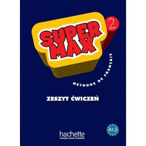 Super Max 2. Ćwiczenia (Wersja Polska)