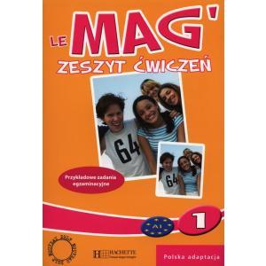 Le Mag 1. Ćwiczenia (Wersja Polska)