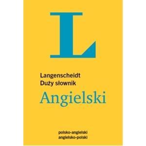 Duży Słownik Angielsko-Polsko-Angielski