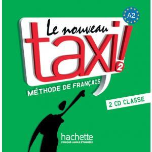 Le Nouveau Taxi 2 CD PL