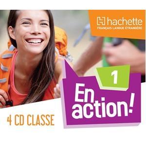 En Action 1. Class CD