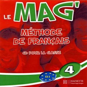 Le Mag 4 CD PL