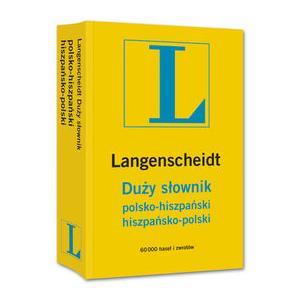 Duży Słownik Hiszpańsko-Polsko-Hiszpański