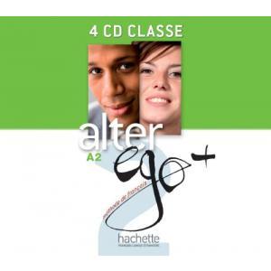 Alter Ego+ 2 audio CD PL