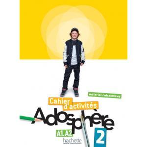 Adosphere 2. Materiał Ćwiczeniowy (Do Wersji Wieloletniej)