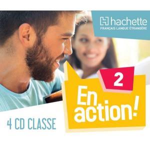 En Action 2. Class CD