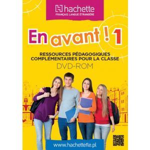 En Avant! 1. Ressources Pedagogiques (DVD-ROM)
