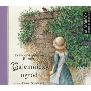 Tajeminczy ogród (Audiobook) (CD-MP3)