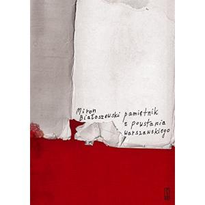 Pamiętnik z powstania warszawskiego (z mapami)