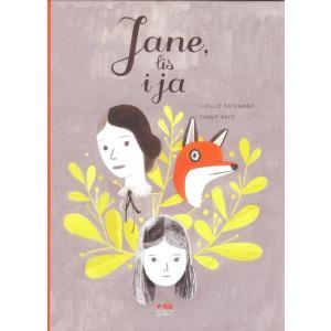 Jane, lis i ja /komiks/