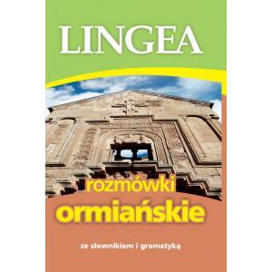 Rozmówki Ormiańskie ze Słownikiem i Gramatyką