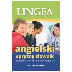 Sprytny Słownik Angielsko-Polski-Angielski Wydanie 3
