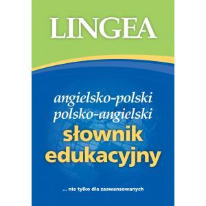 Edukacyjny słownik polsko-angielski i angielsko-polski wyd.2