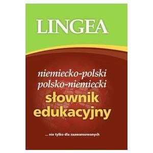 Edukacyjny Słownik Niemiecko-Polsko-Niemiecki