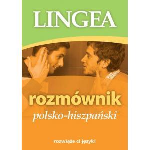 Rozmównik polsko-hiszpański wyd.2