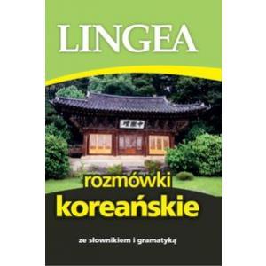 Rozmówki koreańskie ze słownikiem i gramatyką wyd.2
