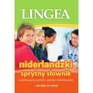 Sprytny Słownik Niderlandzko-Polsko-Niderlandzki