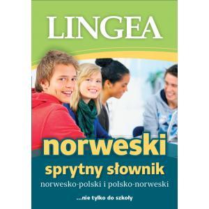 Sprytny Słownik Norwesko-Polsko-Norweski