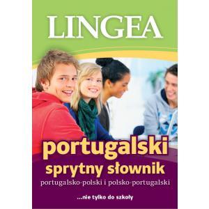 Sprytny Słownik portugalsko-polski i polsko-portugalski wyd.1