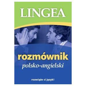 Rozmównik polsko-angielski wyd.3