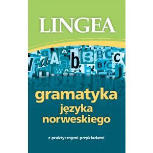 Gramatyka Języka Norweskiego z praktycznymi Przykładami