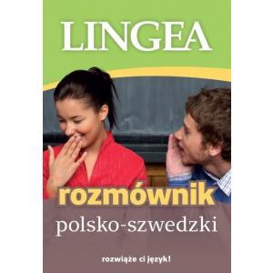 Rozmównik polsko-szwedzki wyd.1