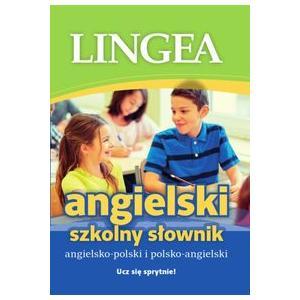Angielski Słownik Szkolny