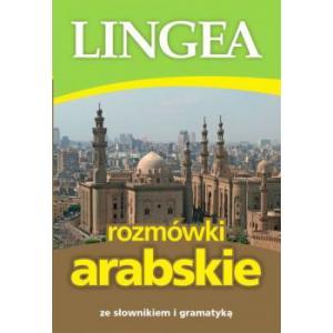Rozmówki Arabskie  ze Słownikiem i Gramatyką