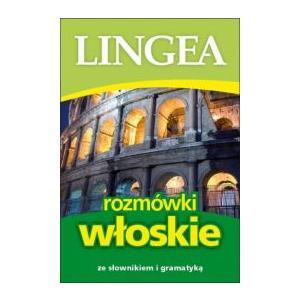 Rozmówki Włoskie ze Słownikiem i Gramatyką