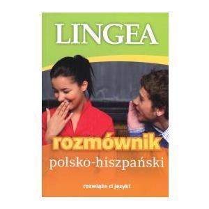 Rozmównik polsko-hiszpański wyd.3