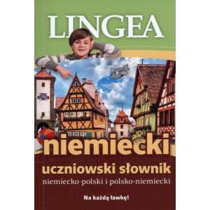 Uczniowski Słownik niemiecko-polski i polsko-niemiecki