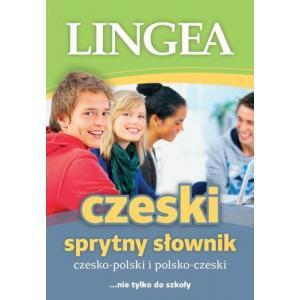 Lingea Sprytny Słownik Czesko-Polsko-Czeski