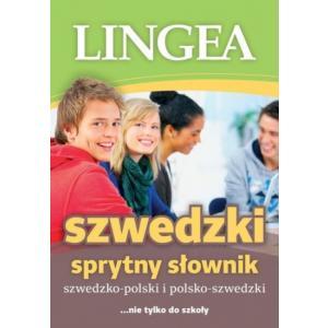 Lingea Sprytny Słownik Szwedzko-Polsko-Szwedzki