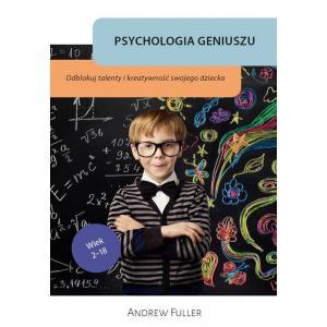 Psychologia geniuszu