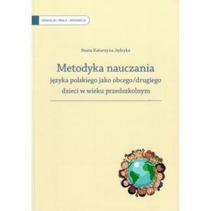 Metodyka nauczania języka polskiego jako obcego dla dzieci