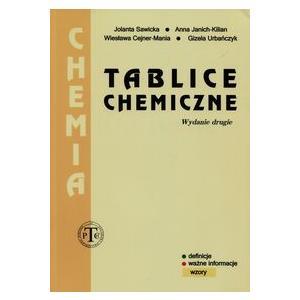 Tablice Chemiczne