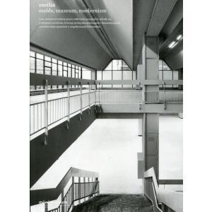 Emilia Meble, muzeum , modernizm