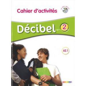 Decibel 2 (materiał ćwiczeniowy)