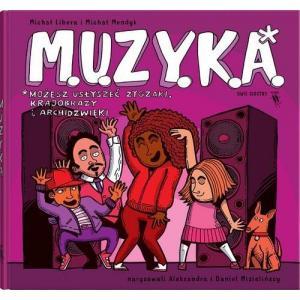 M.U.Z.Y.K.A.