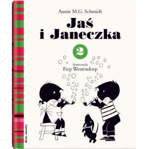 Jaś i Janeczka 2 /reprint/
