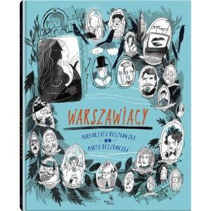 Warszawiacy /varsaviana/
