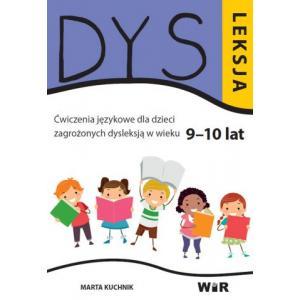 Dysleksja 9-10 Lat
