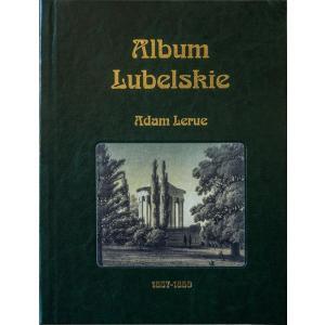 Album Lubelskie. 1857-1859