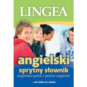 Sprytny Słownik angielsko-polski i polsko-angielski wyd.4