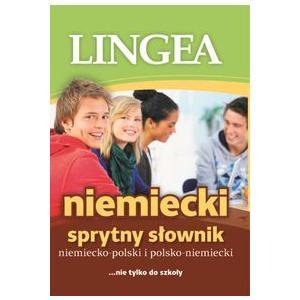 Sprytny Słownik Niemiecko-Polsko-Niemiecki