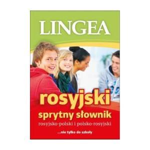 Sprytny Słownik rosyjsko-polski i polsko-rosyjski wyd.2