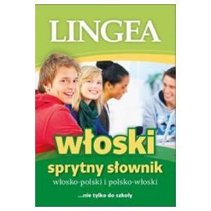 Sprytny Słownik Włosko-Polsko-Włoski