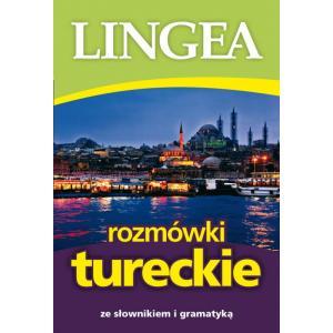 Rozmówki Tureckie ze Słownikiem i Gramatyką