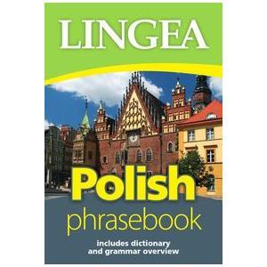 Polish Phrasebook. Rozmówki Polskie