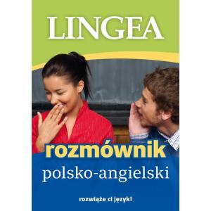 Rozmównik polsko-angielski wyd.4